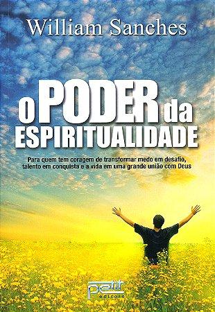 Poder da Espiritualidade (O)