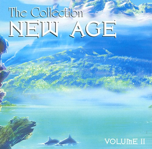 CD-The Collection New Age - Vol II