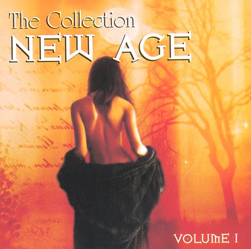 CD-The Collection New Age - Vol I