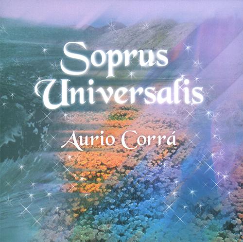 CD-Soprus Universalis