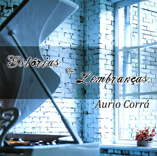 CD-Estórias e Lembranças