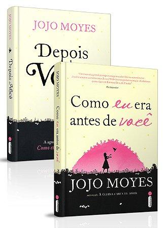 Kit - Romances Jojo Moyes
