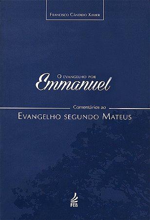 Kit - Evangelho Por Emmanuel