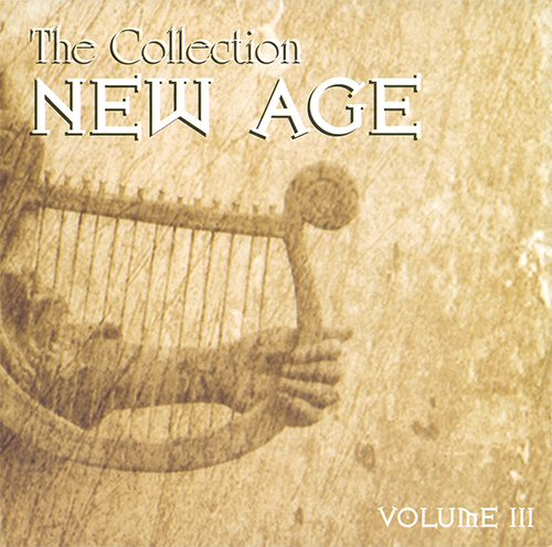 CD-The Collection New Age Vol3