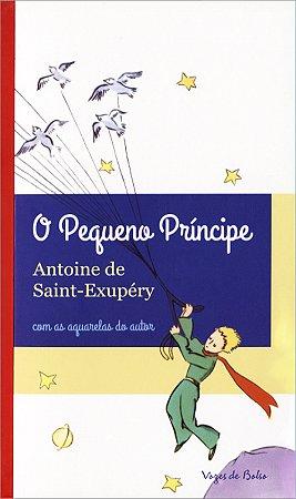 Pequeno Príncipe (O)-(Ed.Bolso)