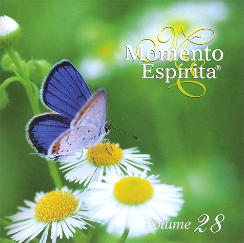 CD-Momento Espírita Vol28