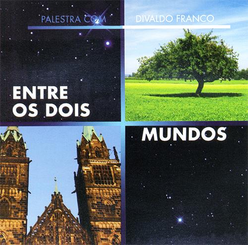 CD-Entre os Dois Mundos