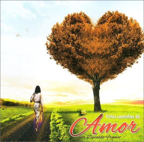 CD-Pelos Caminhos do Amor