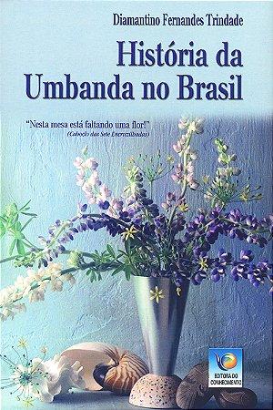 Coleção - História da Umbanda No Brasil