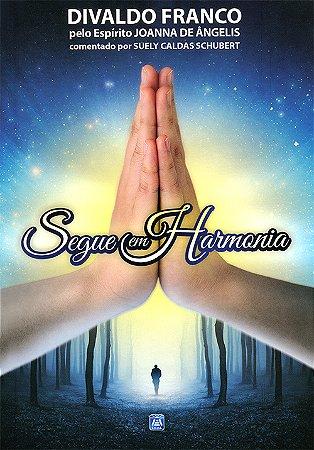 Segue Em Harmonia