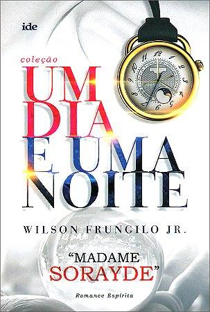 Madame Sorayde