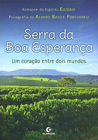 Serra da Boa Esperança