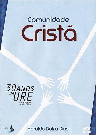 DVD-Comunidade Cristã (Duplo)
