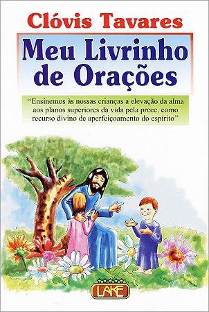 Meu Livrinho de Orações (5° Ed)