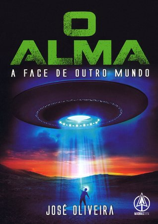 Alma - A Face do Outro Mundo (O)