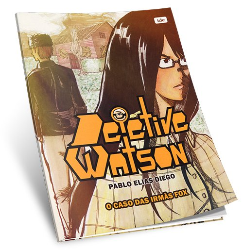 Detetive Watson - O Caso das Irmãs Fox