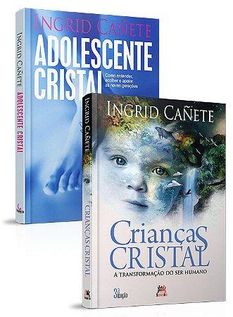 Kit- Cristal - Ingrid Cañete