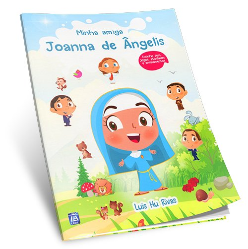 Minha Amiga Joanna de Ângelis