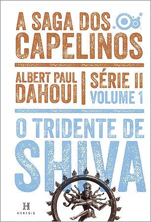 Tridente de Shiva (O) Vol. 1