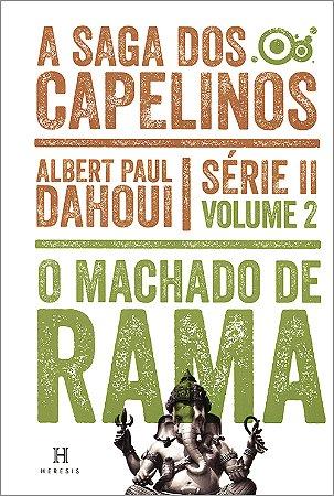 Machado de Rama (O) Vol. 2