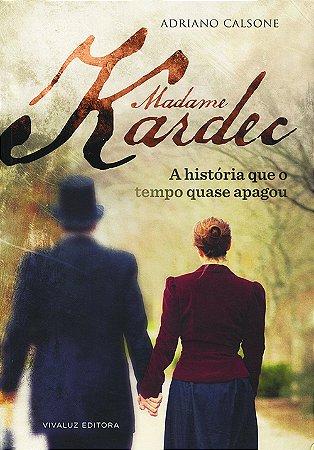 Madame Kardec