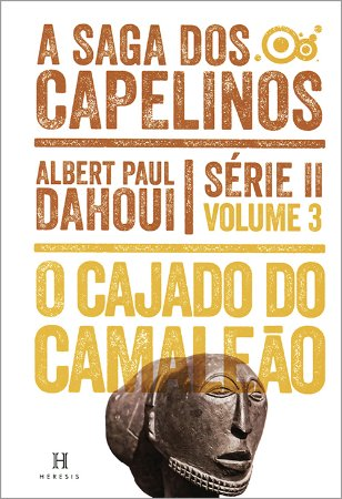 Cajado do Camaleão (O) Vol. 3
