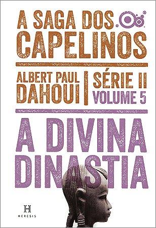 Divina Dinastia (A) Vol. 5