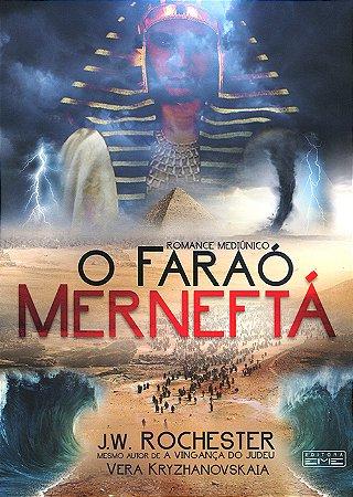 Faraó Merneftá (O)