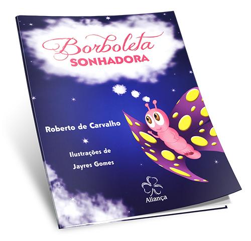 Borboleta Sonhadora