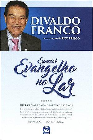 Kit Especial Evangelho no Lar - 50 Anos