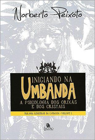 Iniciando na Umbanda