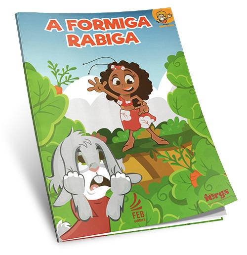Formiga Rabiga (A)
