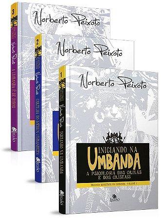 Trilogia Registros da Umbanda