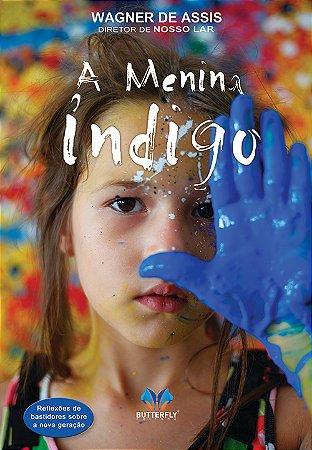 Menina Índigo (A)