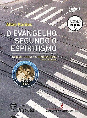 Evangelho Segundo o Espiritismo (O) (MP3)