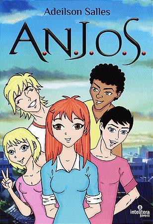 A.N.J.O.S Vol 1