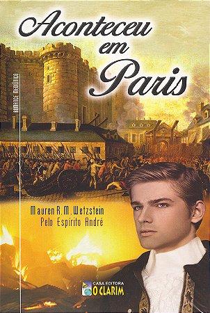 Aconteceu em Paris