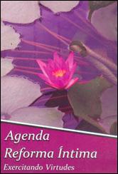 Agenda Ref.Ínt.Exerc.Virtudes