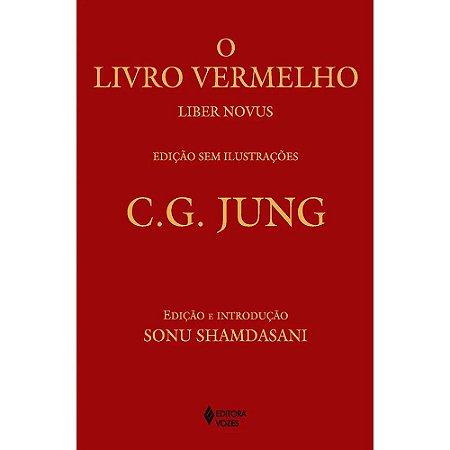 Livro vermelho - Edição sem ilustrações (O)