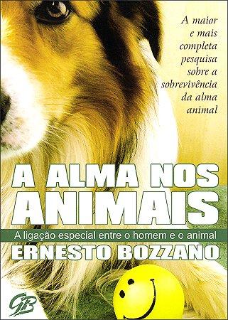Alma nos Animais (A)