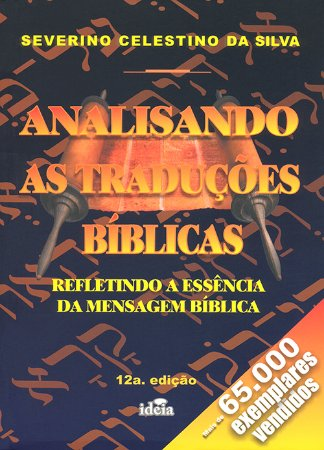 Analisando as Traduções Bíblicas