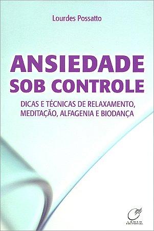 Ansiedade Sob Controle