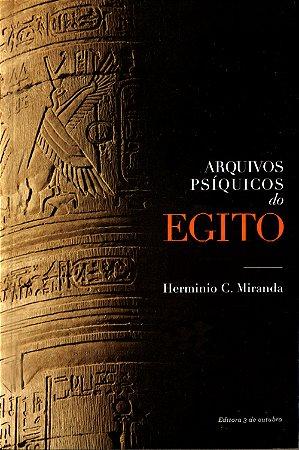 Arquivos Psíquicos do Egito