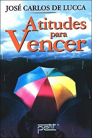 ATITUDES PARA VENCER - 668