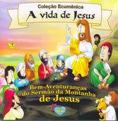 Bem-Avent.Do Sermão da Montanha de Jesus - 781