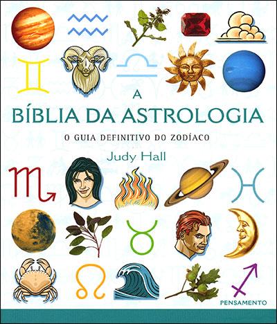 Bíblia da Astrologia (A)