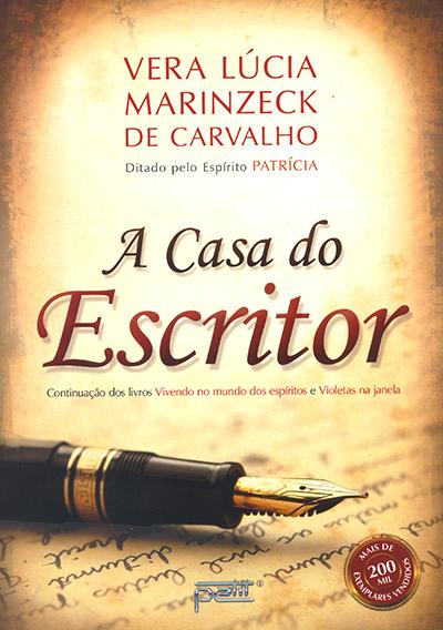 Casa do Escritor (A) (Nova Edição)