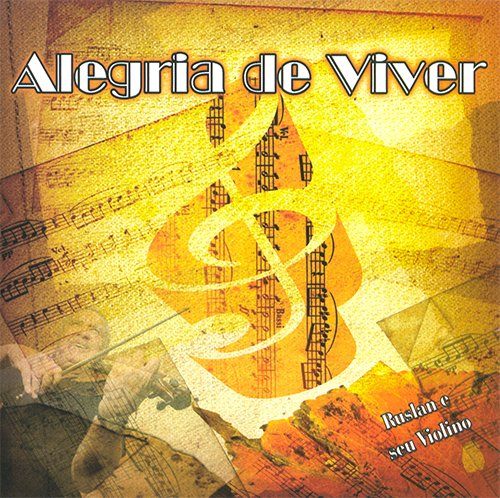 CD-Alegria de Viver Ruslan