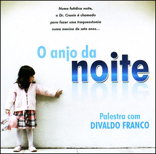 CD-Anjo da Noite (O)