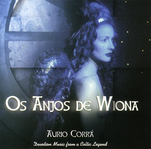 CD-Anjos de Wiona